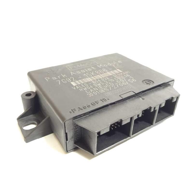 Recambio de modulo electronico para ford mondeo ber. (ca2) trend (09.2010) referencia OEM IAM 7G9215K866AE