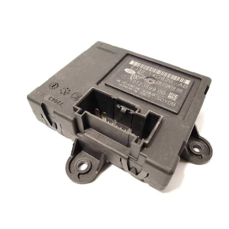 Recambio de centralita confort para land rover evoque 2.2 td4 cat referencia OEM IAM EJ3214D620AB