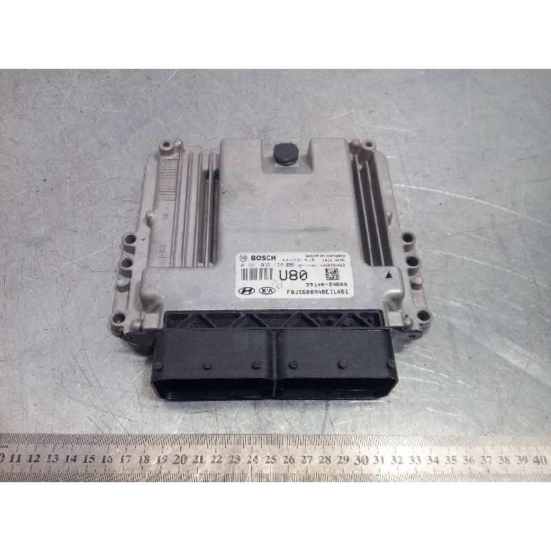 Recambio de centralita motor uce para kia cee´d 1.4 crdi cat referencia OEM IAM 391402A800  0281032126
