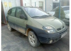 FORD C-MAX (CB3)